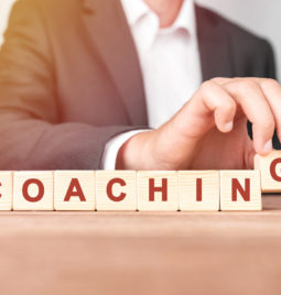 A może coaching osobisty?