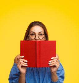 Motywacja – oto książki, które warto przeczytać.