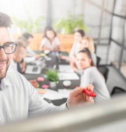 Warsztaty rozwoju osobistego pozwolą szybko ruszyć z miejsca